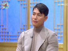 <무릎팍 도사 - 정 우 성②>