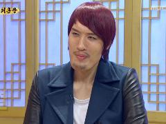 <무릎팍 도사 - 최홍만>