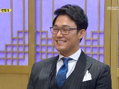 <무릎팍 도사 - 박성웅>