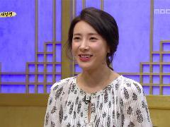 <무릎팍 도사 - 서인영>