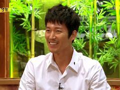 <무릎팍 도사 - 장혁>