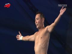 스타 다이빙 쇼 스플래시 3회