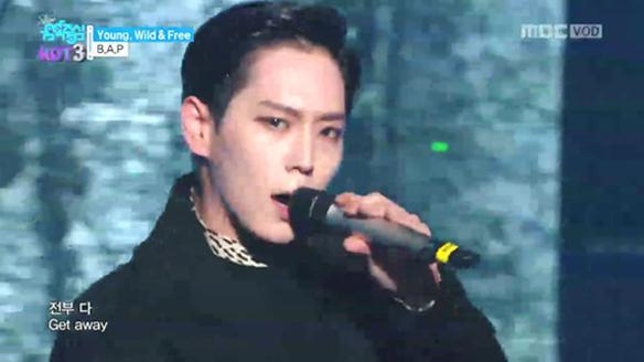 쇼! 음악중심481회