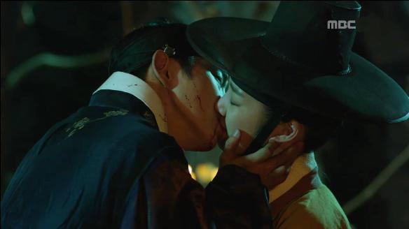 밤을 걷는 선비20회