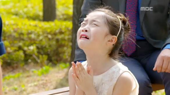 내딸, 금사월8회
