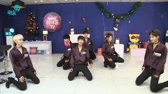 [아이돌TV] 스누퍼 - 'It's Raining' N배속 댄스