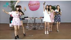 [피에스타의 사생활] 피에스타(재이,린지,혜미) 노래방 - 꿈을 모아서 (S.E.S)