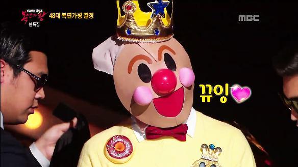 [일밤] 복면가왕1403회