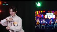 [사무엘의 사생활] 저스트 댄스 게임으로 알아보는 사무엘의 댄스 실력은? (Despacito)