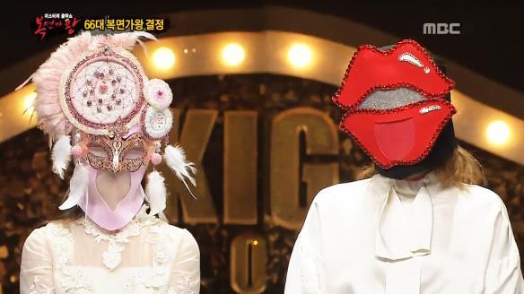 [일밤] 복면가왕1439회
