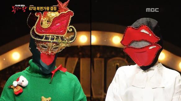 [일밤] 복면가왕1441회