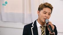 [XIA김준수의 사생활] 김준수 노래방 - 꼭 어제