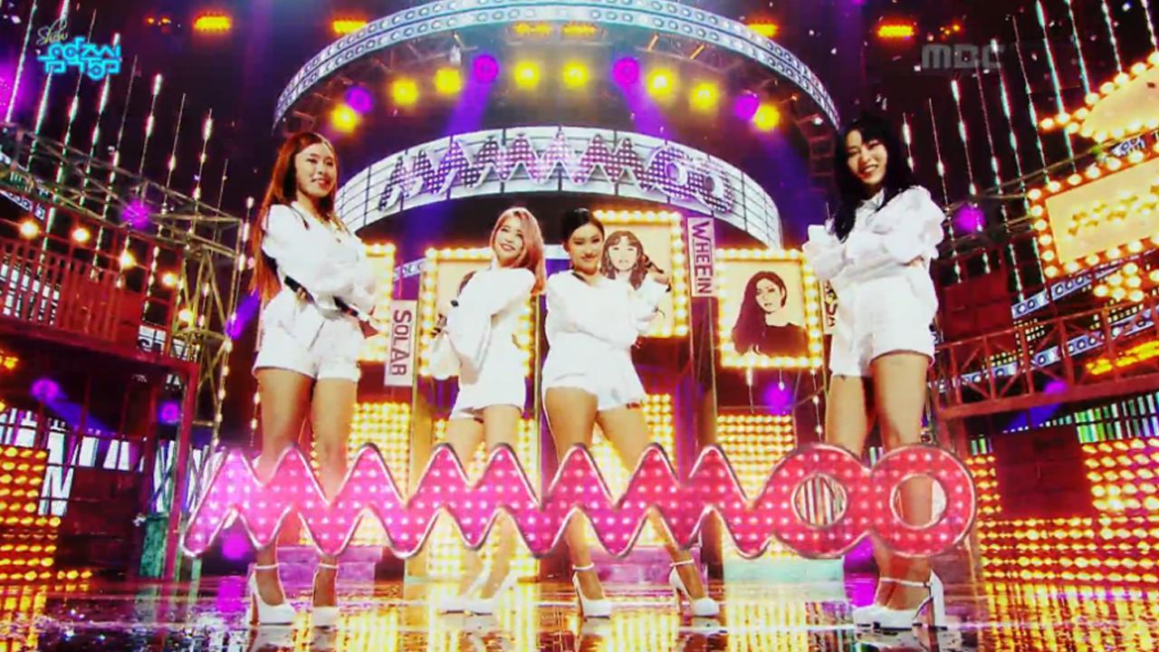 쇼! 음악중심 557회