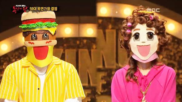 [일밤] 복면가왕1425회