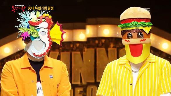 [일밤] 복면가왕1427회