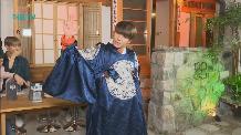 [B.A.P의 사생활] 세자복 입은 종업과 지목받은 젤로의 '가시나' 댄스