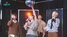 [B1A4의 사생활] 여자 음정 키로 노래방 라이브 거뜬하게 소화! '오리날다 - 체리필터'