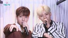 [B1A4의 사생활] [B1A4] 바로 x 신우, '버즈 - 가시' 라이브로 듀엣 선보여!