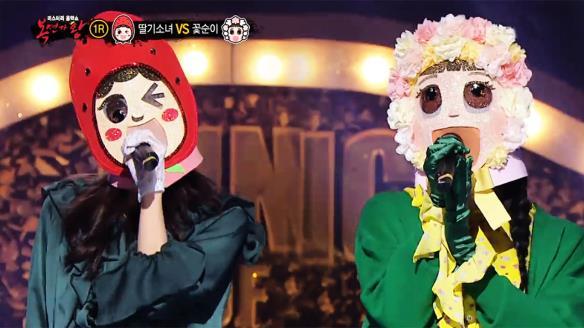 [일밤] 복면가왕1444회