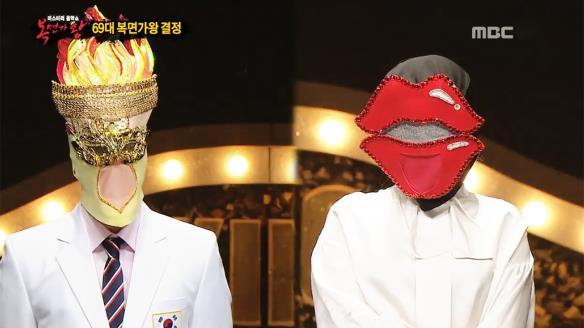 [일밤] 복면가왕1445회
