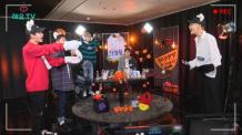 [JBJ의 사생활] 젭제 무편집본 2탄! 냥냥즈 잔망미 대폭발의 현장!