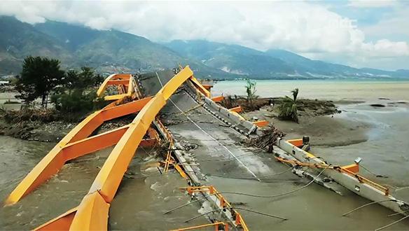 특집다큐 인도네시아 지진 참사 현장을 가다