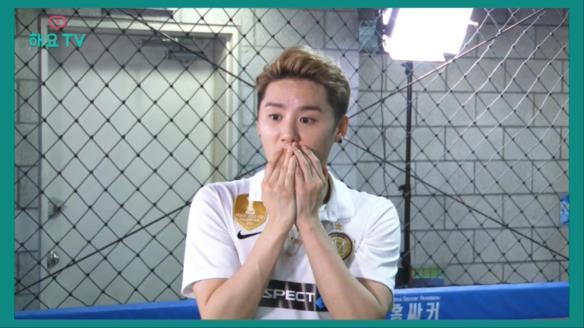 해요TV 핫클립-[김준수의 사생활] 준수 전역 기념! 팬들과 찰떡 호흡을 자랑했던 준쨩 모음.zip