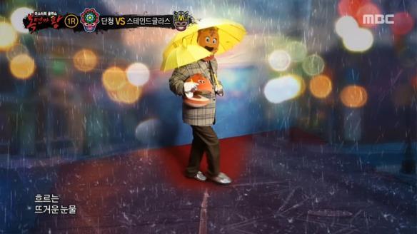 [일밤] 복면가왕1486회