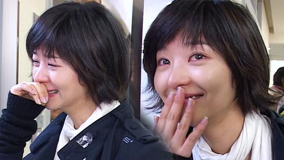 #윤진이의 눈물 <생생현장>