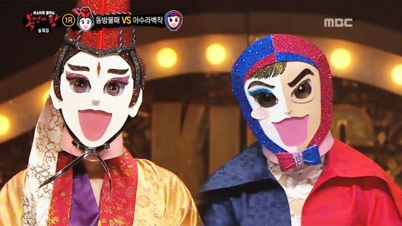 [일밤] 복면가왕1448회