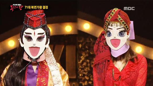 [일밤] 복면가왕1449회