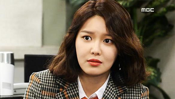 홍영혜, 졸렬한 내 자신 때문에 기분이 좀 그렇다
