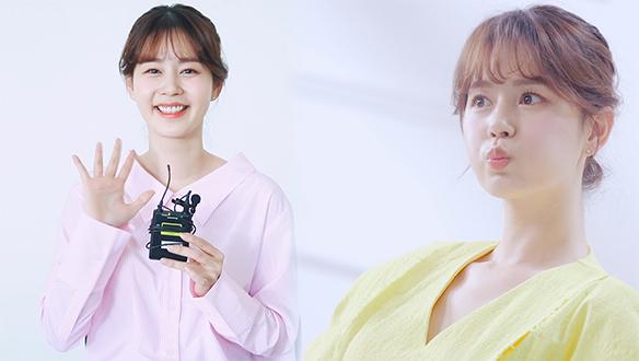 김영하 役 김주현 님의 첫인사! <생생현장>