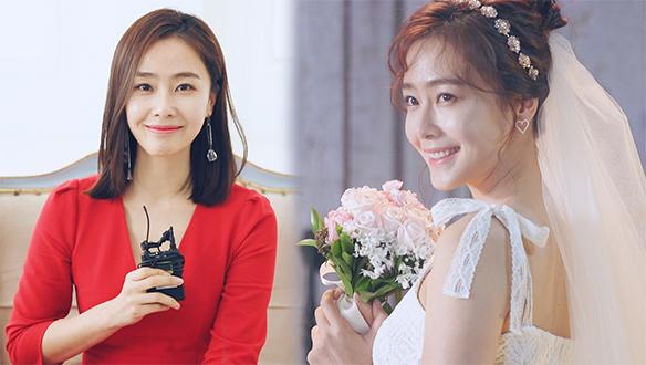 김경하 役 홍수현 님이 첫인사! <생생현장>