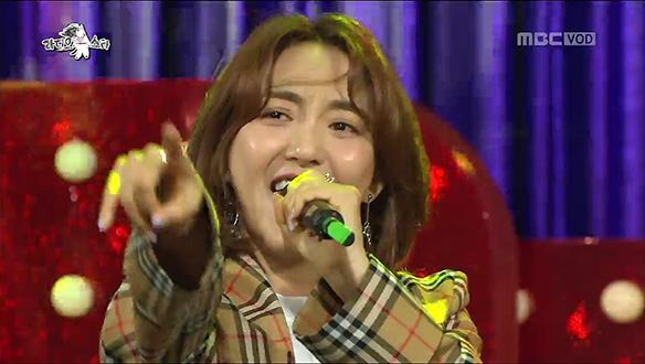 [561회] 노사연, 정인, 바다, 제아의 속풀이송 ~♪