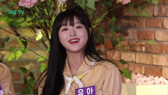 [오마이걸의 사생활 시즌2] 오마이걸 애교,랩,노래 종합선물세트!