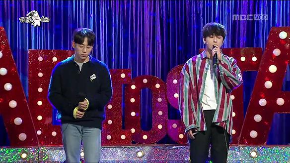 [564회] 용준형&권정열, 비지&타이거JK, 윤미래의 속풀이송~♪