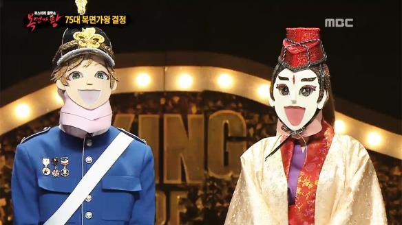 [일밤] 복면가왕1457회