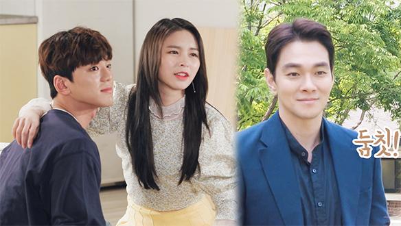 명하♡몽몽,화기애애한 촬영 현장&둠칫 둠칫 분위기 메이커 태일 <생생현장>