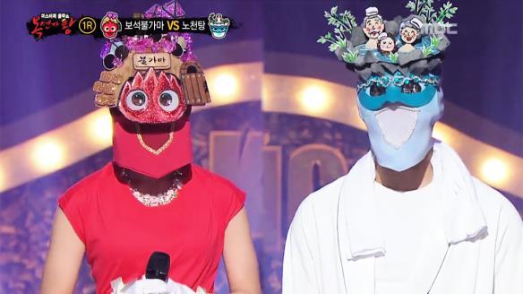 [일밤] 복면가왕1462회