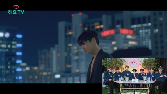 [빅톤의 사생활 시즌2] '오월애' 뮤직비디오 코멘터리 시간!