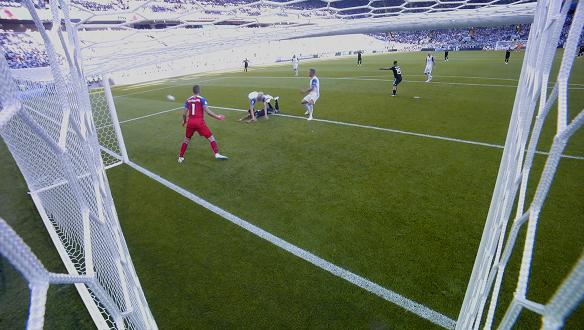 [하이라이트] <D조 예선> 아르헨티나 VS 아이슬란드, 아무도 예상치 못한 메시의 PK 실축!