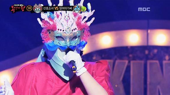 [일밤] 복면가왕1466회