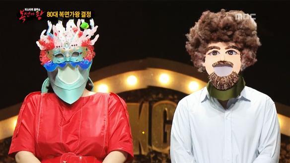 [일밤] 복면가왕1467회