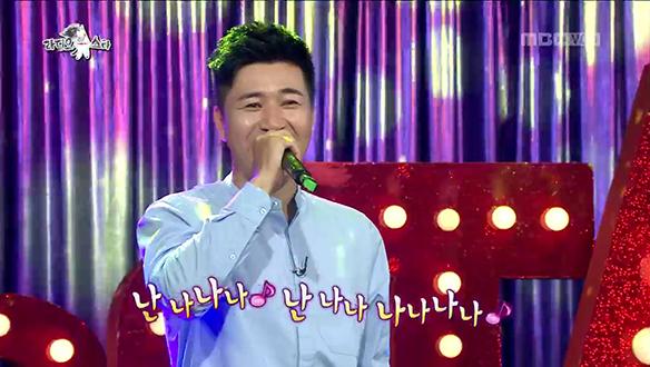 [576회] 김종민의 속풀이송 ~♪