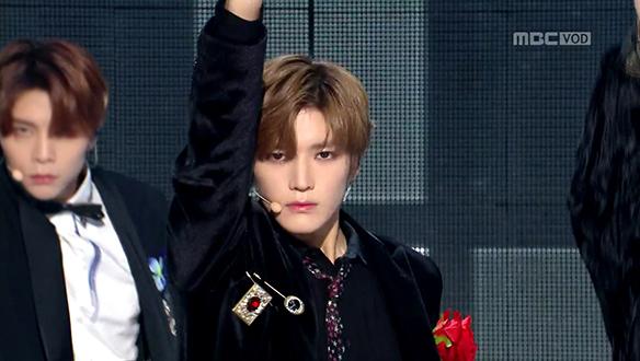 [스페셜] NCT U - 셀럽이 되고 싶어