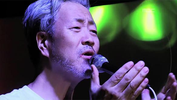 브라보 마이 라이프, 가수 김종진