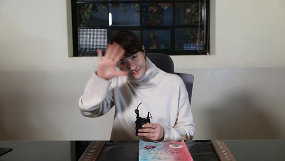 감사의 마음 전하는 김선아의 마지막 인사 <생생현장>