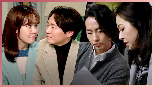 치우와 진유 그리고 블랙부부의 유쾌한 촬영현장! <생생현장>