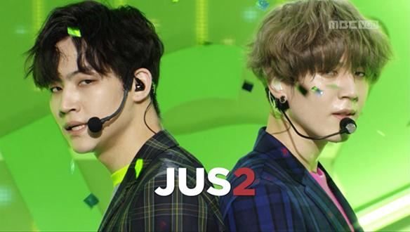 [유닛데뷔] Jus2 - FOCUS ON ME